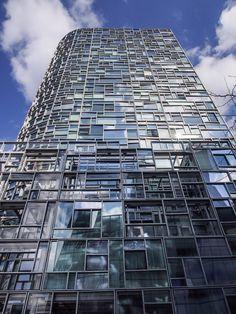 100 11th Avenue - Jean Nouvel