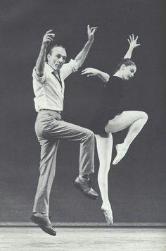 Balanchine............