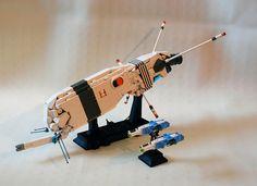 Reloaded Vaygr-Somtaw Dreadnaught [With Escort] | Flickr - Photo Sharing!