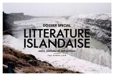Littérature Islandai