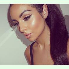 makeupbydanii_ @makeupbydanii_ | Websta (Webstagram)