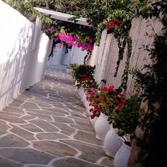 Seaside Cottage by Belvedere at Psarou Beach, Mykonos. Photo credit: @Chris Benz