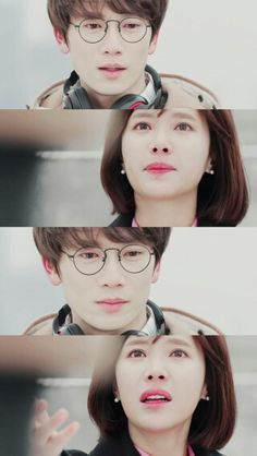 #kill me heal me, Yosub and Rijin. 킬미힐미, 요섭,  리진.