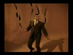 ▶ CHUBBY CHECKER LET'S TWIST AGAIN VIDEO WITH ORIGINAL SOUND - YouTube