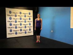 Are you a busy lady? Do you find it difficult to find time for the gym? If so, this Kettlebell HIIT Challenge for Women is perfect for you! All you need is a kettlebell and about 30 minutes. Shed fat, build muscle, and get on with your day!