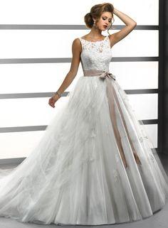 Gigi Bridal Gown