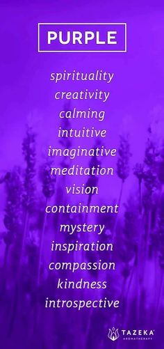 Pantone has revealed its colour of the year for 2018 Herie violet color psychology - Violet Things Purple Love, All Things Purple, Shades Of Purple, Purple Stuff, Orange Things, The Color Purple Quotes, Royal Purple Color, Color Quotes, Purple Baby