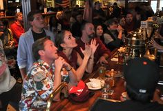 Marin fans philosophical about 49ers' Super Bowl loss - Marin Independent Journal