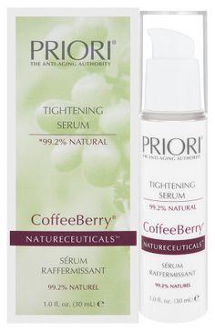 CoffeeBerry®  Tightening Serum (30ml)