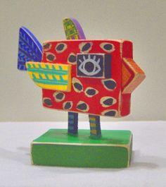 Pájaro - Bird by Terrell Powell