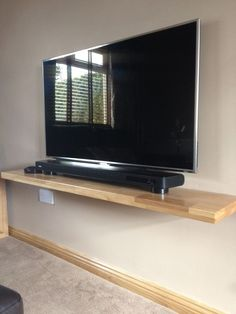 Wall Mount Dvd Player Shelf Google Search Floating Tv