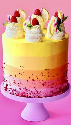 Thescranline Retro Weddings, Cake Art, Vanilla Cake, Cake Decorating, Bridal Shower, Cupcake, Stationery, Sweets, Cakes