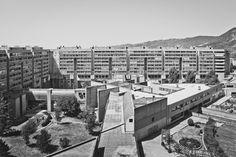 Rozzol Melara Estate Trieste, Italy Architect: Carlo Celli / IACP Rozzol_Melara_Estate_photo_Paul Bauer