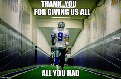 On this day 2 years ago Tony Romo retired from the NFL. Via: @ ourdallascowboys Dallas Cowboys Quotes, Dallas Cowboys Football, Dallas Texas, Tony Romo, Cowboys Win, Cbs Sports, Dallas Sports, Sports Teams, How Bout Them Cowboys