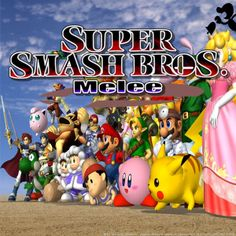 my best friend and i have played this game together every summer for years, and it will be played again this summer Super Smash Bros Melee, Teen Library, Library Ideas, Online Gratis, Best Games, Games To Play, Nostalgia, Best Friends, I Am Awesome