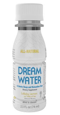 This my be perfect for our trip to PR since the bf is afraid of heights Dream Water, Womens Health Magazine, Sleeping Pills, Sleep Problems, Perfect For Me, Natural Cures, Insomnia, Teas, Good Night Sleep