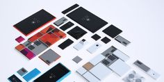 """Motorola Announces """"Project Ara,"""" a modular phone hardware platform: What would Google do with a handset company? We're about to find out."""