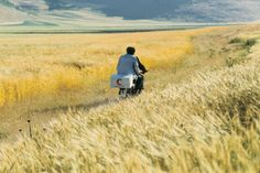 باد ما را خواهد برد [The Wind Will Carry Us] (1999), by Abbas Kiarostami
