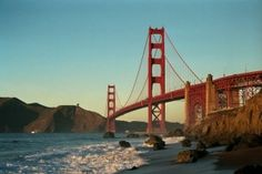 San Francisco - Our Honeymoon 4 years ago and I am still missing it! by Mary Rose Brayton