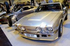 Gallery   Lancaster Insurance Classic Motor Show