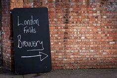 London Fields, Hackney