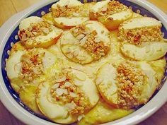 Finnische Mandel - Äpfel, ein tolles Rezept aus der Kategorie Frucht. Bewertungen: 3. Durchschnitt: Ø 3,0.