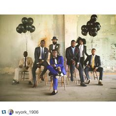 """""""Well groomed and well posed. ✨ #dailydoseofdapper // #Repost @ernster_ ・・・ #Repost @wyork_1906 with @repostapp. ・・・ ➕ Excellence, Opulence, Decadence. The…"""""""