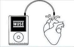 Love MUSE