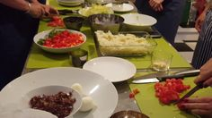 Creative tourism : Grandma's cooking in Barcelona
