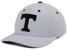 new styles 5bef7 c70c5 Tennessee Volunteers NCAA Cap   Hat - Gray 2