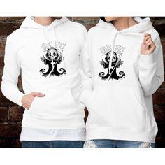 Pull Couple, T Shirt, Graphic Sweatshirt, Hoodies, Sweatshirts, Pulls, Html, Couples, Lady