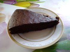 Gotowa-na-świat: Dla wielbicieli czekolady...