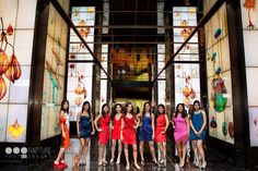 """Bachelorette Party Ideas   """"Paint the Town Red"""" Themed Bachelorette Party @ The Cosmo « by Rapture Photography Studio   Las Vegas Event Photographer"""