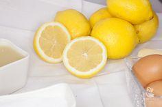 Zitronige Tartelettes mit Mohnboden - Powered by @ultimaterecipe