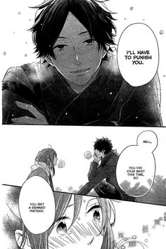 PUNISH ME PLEASE Nijiiro Days (MIZUNO Minami) 27 Page 35