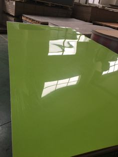 High glossy acrylic sheets 1220*2440*1 mm  from Fanvi factory.