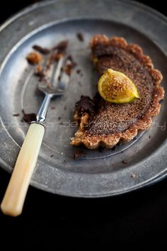 Chocolate & Fig Tart   8 Fresh Fig Recipes to Make in August  https://www.toovia.com/lists/8-fresh-fig-recipes-to-make-in-august