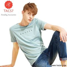 Clothing Shocked Tomato-shirt Summer Guitar Printed Stand Collar Men Short Sleeve Slim Fit Polo Homme Cotton,White,XL