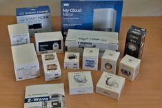 """Angetestet: Ich habe mir das Z-Wave Smart Home System """"ZWay"""" auf der WD My Cloud…"""