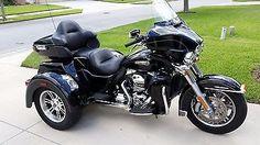 eBay: 2014 Harley-Davidson Other harley davidson trike #harleydavidson