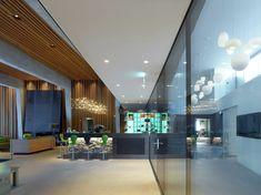 Galeria de Hotel Chetzeron / Actescollectifs Architectes - 13