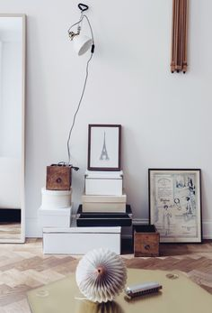Apartment with a Feminine Touch - lookslikewhite Blog - lookslikewhite