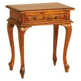 Found it at Wayfair.co.uk - Mahogany Village Side Table