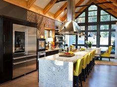The HGTV Dream Home 2014 5