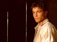 Logan Bartholomew - love him in The Love Comes Softly Series. until they killed him off. wasn't too happy about that.