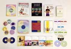 The Original Yoga Teacher Training Camp-in-a-Box - Level 1 (PLATINUM)
