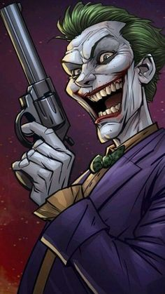 147 Best The Joker Art Gallery Images In 2019 Joker Art