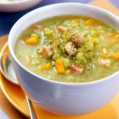 Split Pea Soup   Weight Watchers Canada