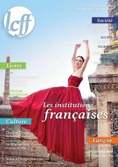 Lcff magazine n°40 L