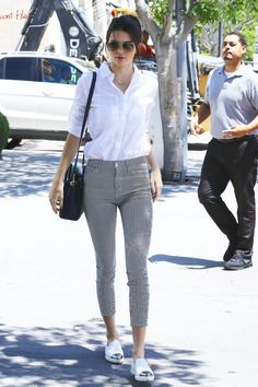 cool Kendall Jenner Lunch at Il Pastaio    Kombini